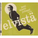 Jani Matti Juhani: Laulaa Elvistä Suomeksi Vol. 2 (CD)