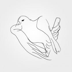 Manna: Blackbird (LP)