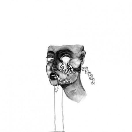 Sorsajengi: Sorsajengi Tuhoaa (LP)