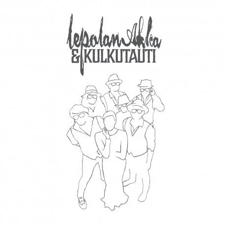 Lepolan Akka & Kulkutauti - Tuohikirjeet (CD)