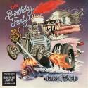 "The Birthday Party: Junkyard (LP+7""+CD)"