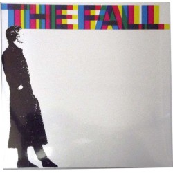 The Fall: 458489 A Sides (white LP)