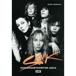 Jarkko Jokelainen: Smack - Kuolemaantuomitun laulu (book)