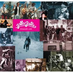 Jalla Jalla: Snowmans Land (LP)
