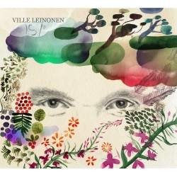 Ville Leinonen: Isi (LP)