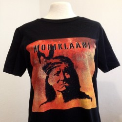 Mohiklaani (T-paita)