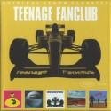 Teenage Fanclub: Original Album Classics (5CD)