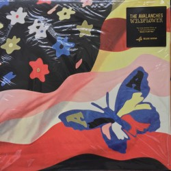 The Avalanches: Wildflower (2LP+CD)