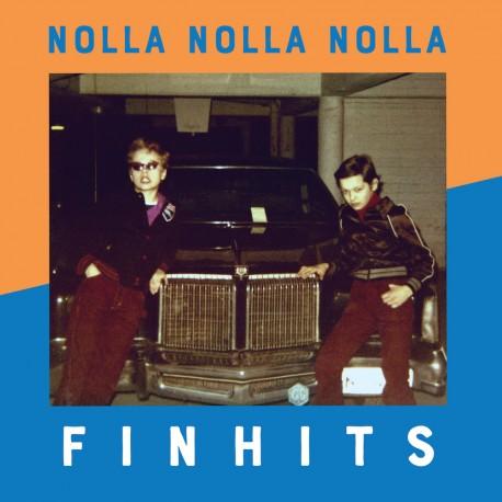 """Nolla Nolla Nolla: Finhits (7"""" EP)"""