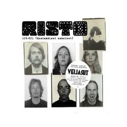 Risto: 167-671 (Ensimmäiset askeleet) CD