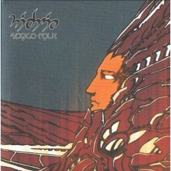 Hidria Spacefolk: Hidria Spacefolk (LP)