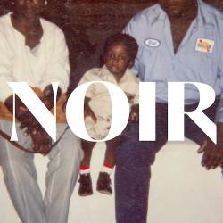 Jesse Markin: Noir (LP)