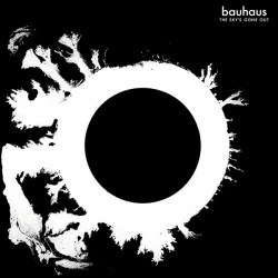 Bauhaus: The Sky's Gone Out (violet LP)