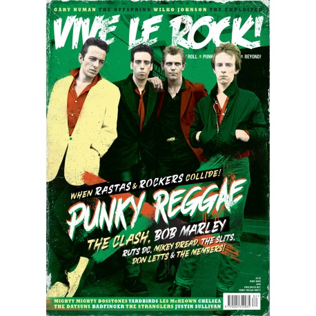 Vive Le Rock (magazine)