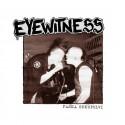 Eyewitness: Paska Sukupolvi (LP)