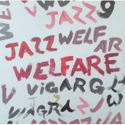 Viagra Boys: Welfare Jazz (LP)