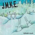 J.M.K.E.: Külmale maale (Reissue Blue Vinyl LP)