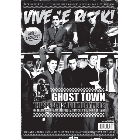 Vive Le Rock 83 (lehti)
