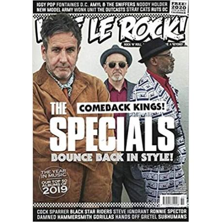 Vive Le Rock 69 (lehti)