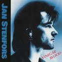 Jan Stenfors: Vinegar Blood (burgundy LP)