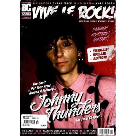 Vive Le Rock 81 (magazine)