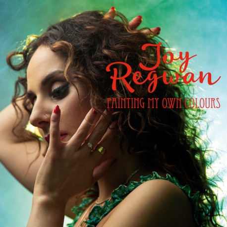 Joy Regwan: Painting My Own Colours (CD)