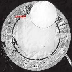 Abnormi: Ajankuva (LP)