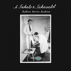 A. Takalo & Takavalot: Pastorin Koiran Kuolema (LP)