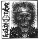 """Kohti Tuhoa: Kohti Tuhoa (12"""" EP)"""