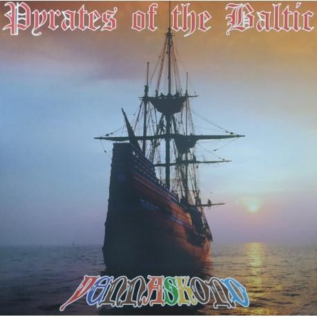 Vennaskond: Pyrates Of The Baltic (blue LP)
