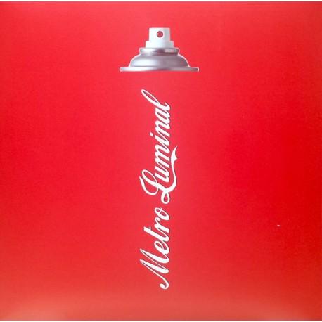 Metro Luminal: Metro Luminal (LP)