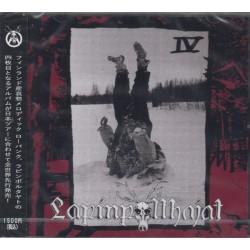 Lapinpolthajat: IV - Lauluja Suomesta (CD)