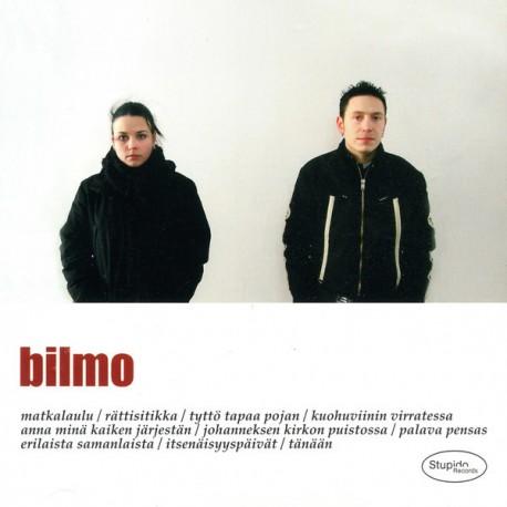 Bilmo: Bilmo (CD)