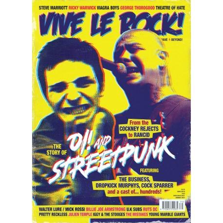 Vive Le Rock 79 (magazine)