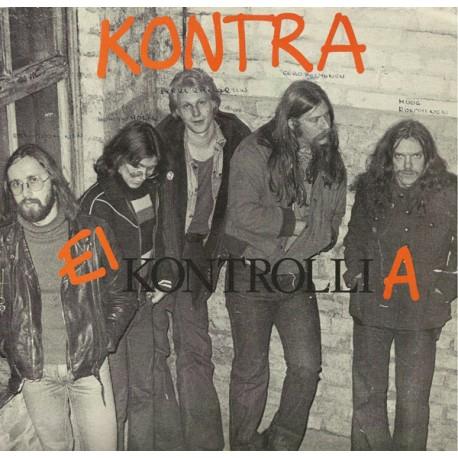 Kontra: Ei Kontrollia (LP)