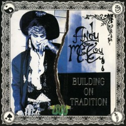 Andy McCoy: Building on Tradition (white 2LP)