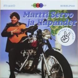 Martti Servo Ja Napander: Hyvältä Näyttää! (LP)