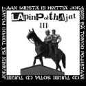 Lapinpolthajat: III (LP)