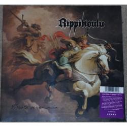 Rippikoulu: Musta Seremonia (purple LP)