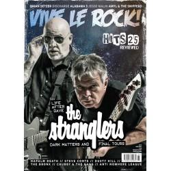 Vive Le Rock 85 (magazine)
