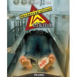 Pete Nieminen ja Lena Salmi: Hendenvaarallinen elämä (book)