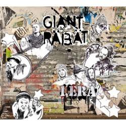 Giant Räbät: 1.Erä (CD)