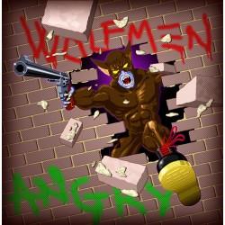 Wolfmen : A.N.G.R.Y.