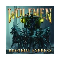 Wolfmen: Boothill Express