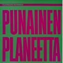 Tuomari Nurmio: Punainen Planeetta (red LP)