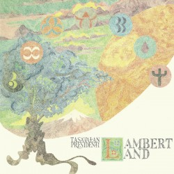 Tasavallan Presidentti: Lambertland (CD)