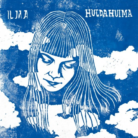 Hulda Huima: Ilma (LP)