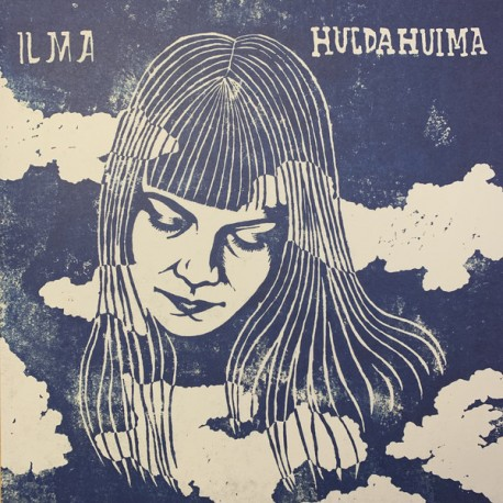 Hulda Huima: Maailma (2CD)