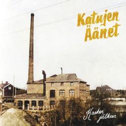 Katujen Äänet: Kaiken jälkeen (CD)