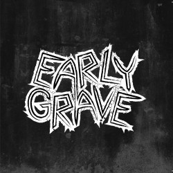 Early Grave: Early Grave (CD)